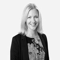 Jennifer Jones   ,  DIRECTOR OF CONSULTANCY SERVICES, Collingwood