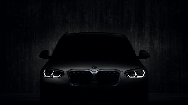 World Premiere of the first-ever BMW iX3. - YouTube featured image