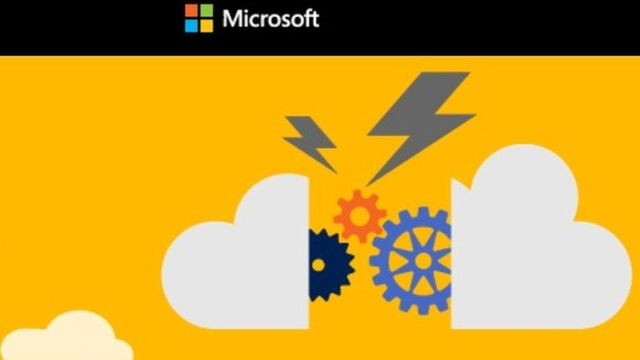 Every cloud has... rain? (Microsoft's email problems) featured image