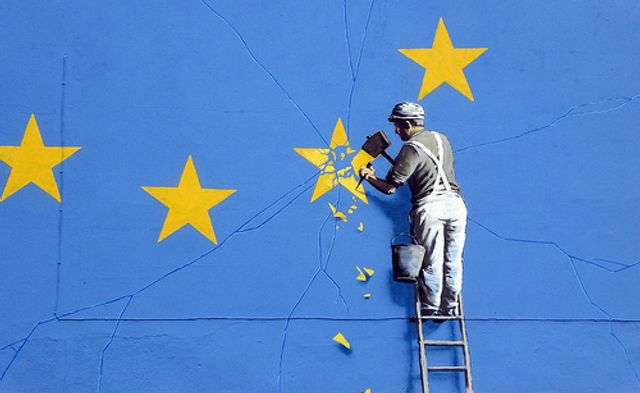 BREXIT: The Rise Of The Contractors? featured image
