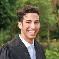 Daniel Braun, Trainee Solicitor, Clifford Chance Applied Solutions