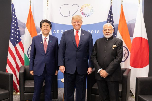 India Looks Beyond America First featured image