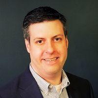 Carter McHugh, Senior Director, Software development , PeopleScout