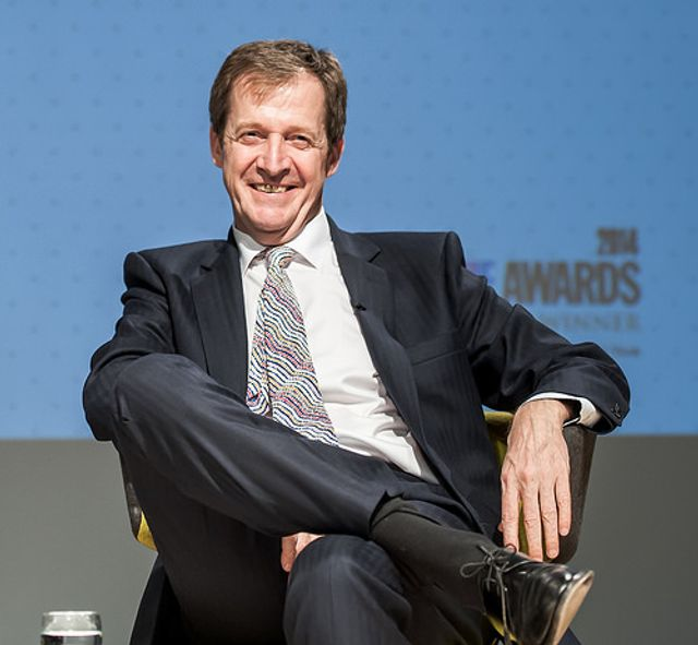 How to 'Win' at your 2018 Account Planning - A Lesson on Strategy from Alastair Campbell featured image