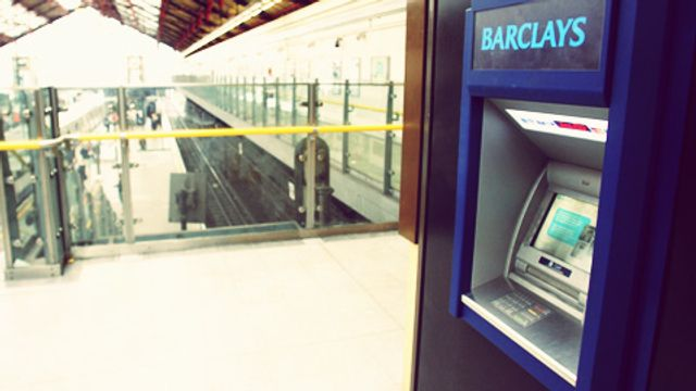 Barclays ends Post Office cash withdrawal support featured image