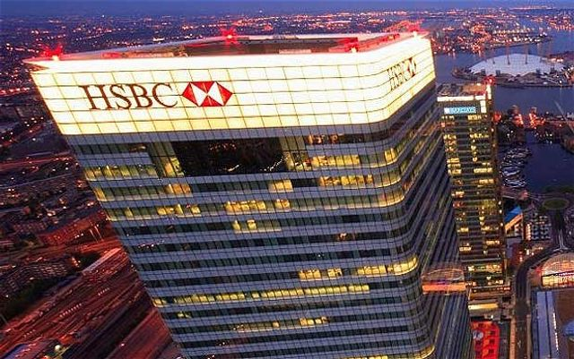 HSBC warns of 'unprecedented' regulatory burden as half-year profits fall 12pc featured image