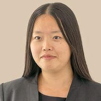 Amelia Cheng, Trainee Solicitor, Howard Kennedy