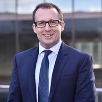 Nigel Walsh, Partner | InsurTech | Transformation, Deloitte