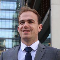 Daniel Asserati, Senior Manager, Deloitte