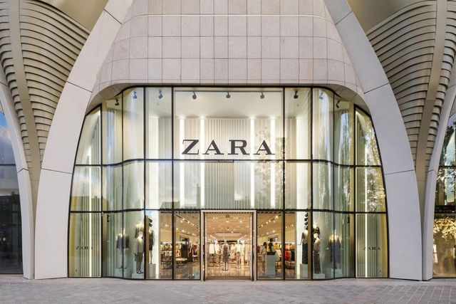 Zara Stores Target Millennials With Augmented Reality Displays featured image