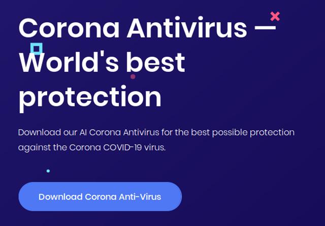 """""""Dein Smartphone gegen COVID-19"""" featured image"""