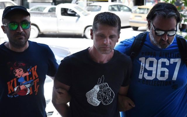 Cyber criminal who laundered $4bn in bitcoin arrested in Greece featured image