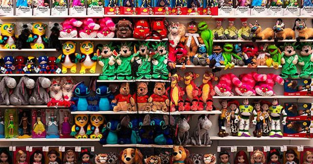 UK Toy sales forecast to smash £3.3bn featured image