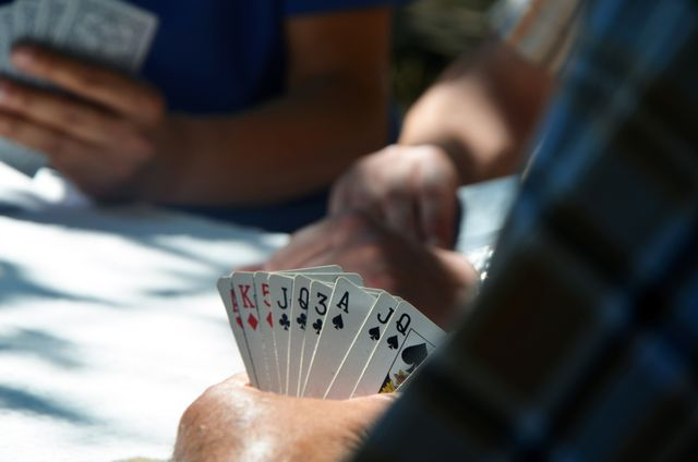 Seller Considerations – Play Your Cards Right (Part 2) featured image