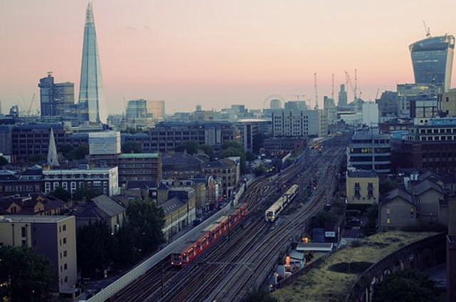 London residential rents up 2.3 per cent: HomeLet featured image