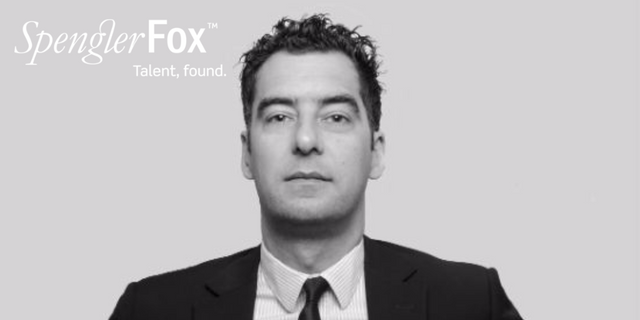 SpenglerFox Hires Sylvain Gauffre, Expanding its Banking Practice featured image