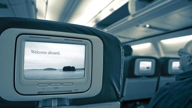 In Flight Technology - Just Give us an iPad! featured image