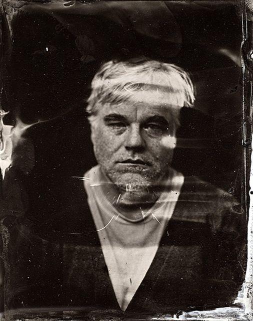 Philip Seymour Hoffman last portrait at Sundance featured image