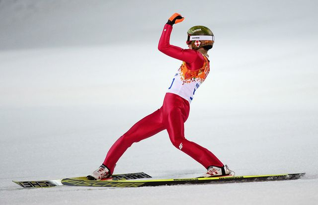 Sochi Winter Olympics 2014 - in pictures featured image
