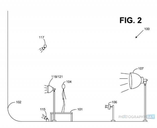 Amazon patents taking photos against white backgrounds - whatever next? featured image