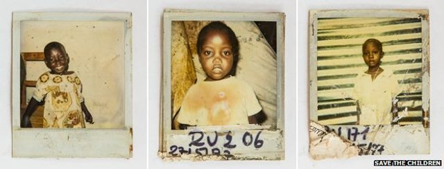 How humble Polaroid photographs changed lives in Rwanda featured image