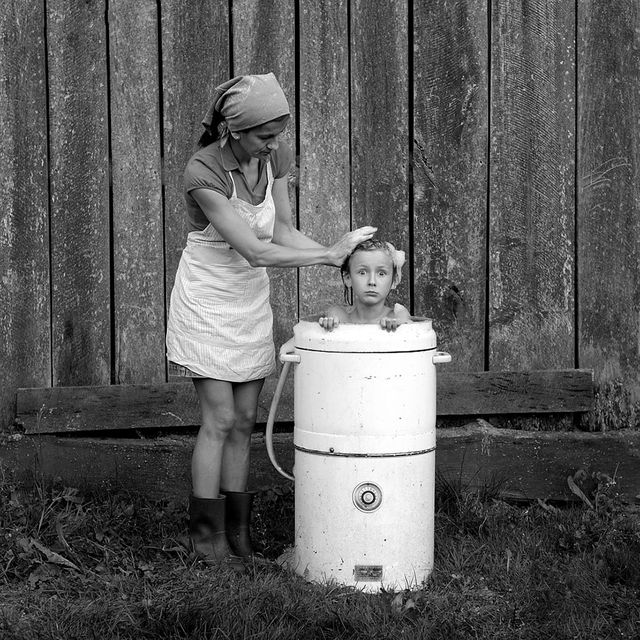 Village life of a Polish family, wonderfully captured by a father of two featured image