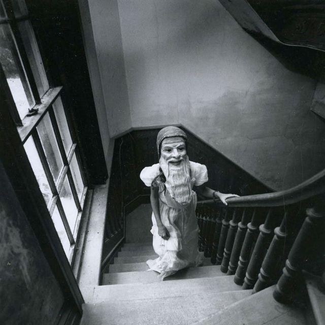 Photographs of Children's Nightmares featured image