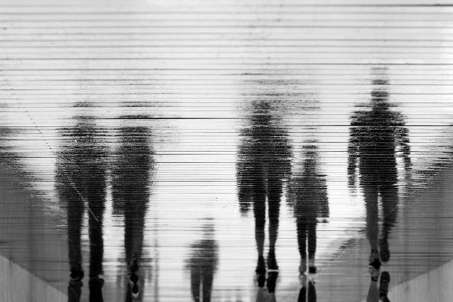 Street View Photography: Reflections featured image