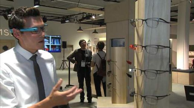 Google Glass in the UK featured image