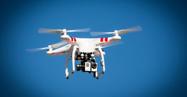 Some good news about drones for a change featured image
