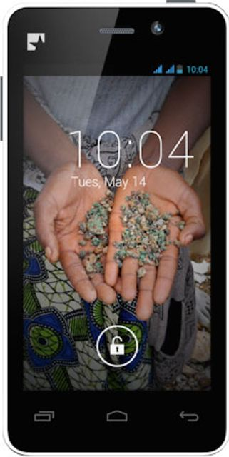 Fairphone - A smartphone with social values featured image