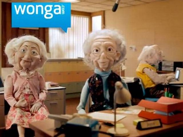 Former anti-payday loan campaigner joins Wonga as PR head featured image