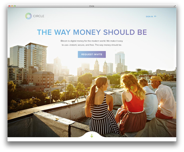 Circle Emerges From Stealth To Bring Bitcoin To The Masses featured image