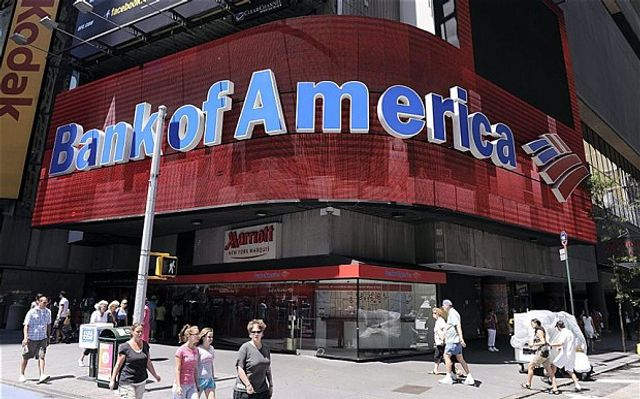 Bank of America probed for ties to money laundering featured image
