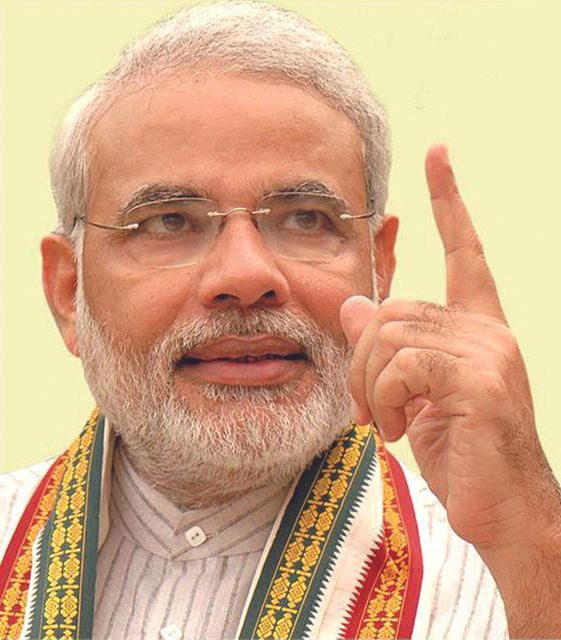 Modi's To-Do List: Priorities For A New India featured image