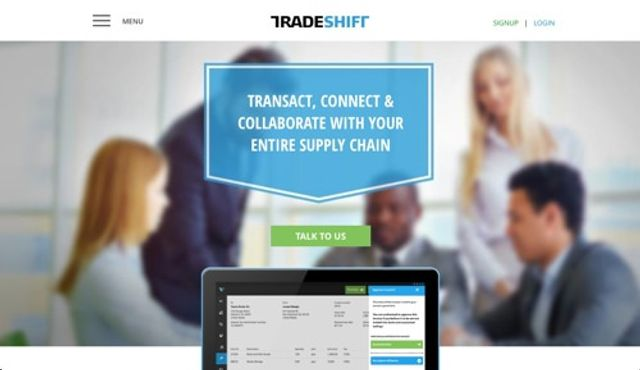 Tradeshift Wins Invoicing Partnership with UK National Health Service featured image