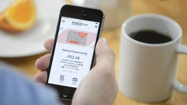 Tesco enters war for current accounts in the UK featured image