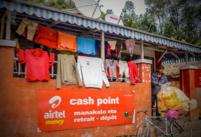 Disrupting Payments, Africa Style featured image