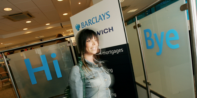 Barclays Brings Biometric Banking to the High-street featured image