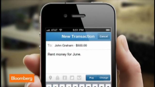 Millennials Say 'Venmo Me' to Fuel Mobile-Payment Surge featured image