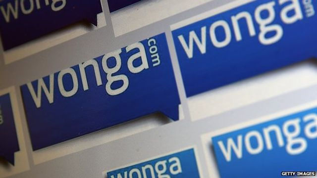 Wonga sees profits more than halve and may ditch its Newcastle United FC sponsorship featured image