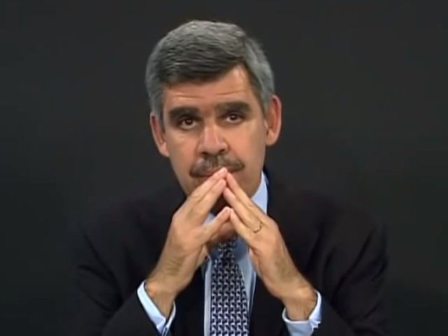 Mohamed El-Erian Is The Lead Investor In A Company Called Payoff featured image