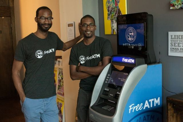 Startup aims to bring free ATMs to New York City featured image