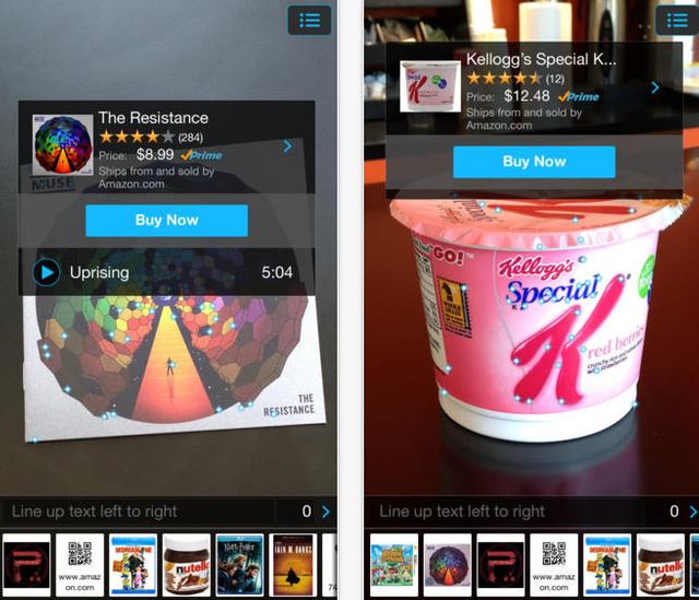 Mobile enables visual based discovery for m-commerce featured image