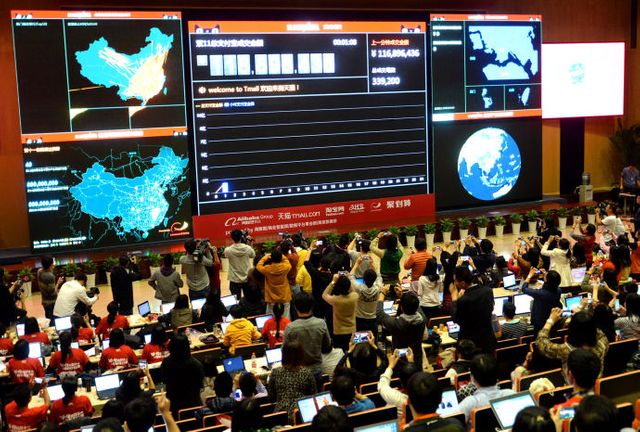 Singles' Day: China's Very Own Black Friday featured image