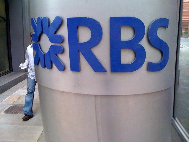 Regulators fine Royal Bank of Scotland ₤56m for IT failure featured image