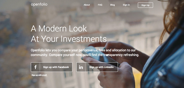 FinTech Collective Leverages Investor Network To Back Investment Networking Firm Openfolio featured image