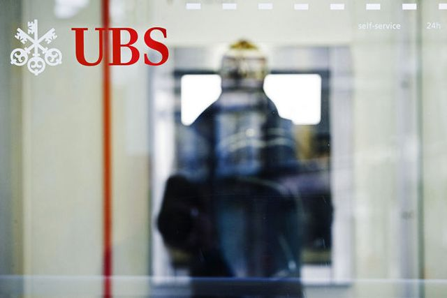 UBS Turns to Artificial Intelligence to Advise Clients featured image