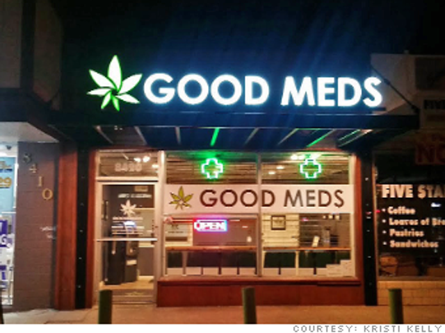 New bank could save the pot industry featured image