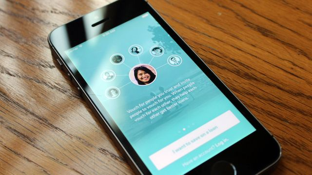 Vouch Helps Lower Interest Rates On Loans By Leveraging Your Social Network featured image